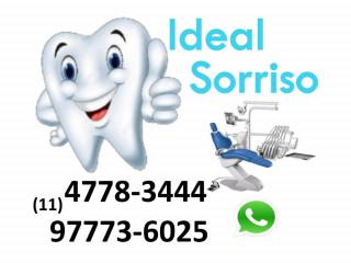 Clinica de Odontologia Ideal Sorriso Embu