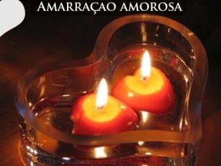 Amarração Amorosa Definitiva Grátis - Magia Branca - Mãe De Santo Gratuita