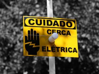 Manutençao De Cerca Eletrica Osasco (11) 98475-2594