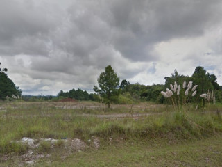 Vendo Terreno Urbano Frente Para Rodovia Pr-418,contorno Em Curitiba.