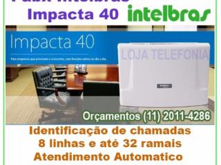 Conserto De Pabx - Interfones - Autorizada Intelbras