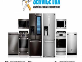 Service Lux Especializada Assistência Técnica Eletrodomésticos