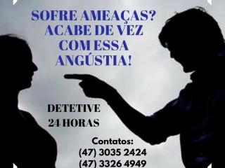 Detetive 24h, Advogado E Psicologo