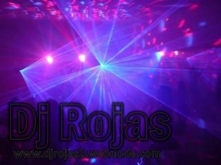 Dj Rojas - Som Festa Rj