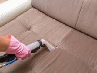 Como Funciona A Limpeza De Sofá ? - Seu Sofá Limpo