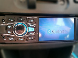 Rádio Automotivo Mp5 Multimídia 4.1