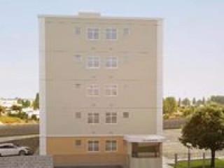 Apartamentos C/ Elevador - Suzano