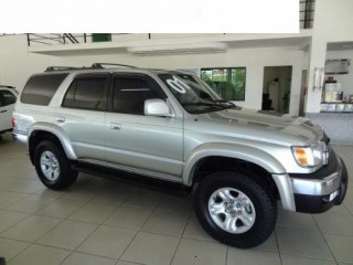 Hilux Sw4 3.0 Ano 2001 4x4 Completa 14.99815.4830