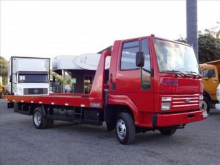 Caminhão Cargo 814 Ano 1999 Guincho 14.99747.1027