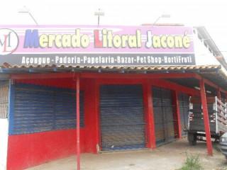 Alugo Loja Em Jaconé Saquarema