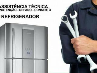 Tecnico De Geladeira Freezer Sao Jose Dos Campos
