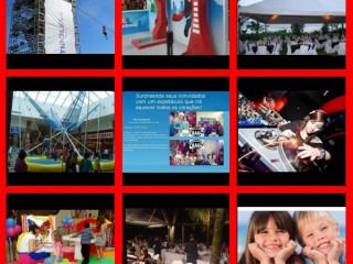 Organização Orçamento Ação Festa Do Dia Das Crianças Nas Empresas