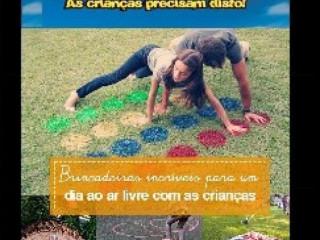 Organização Orçamento Ação Endomarketing Festa Do Dia Das Crianças Nas Empresas