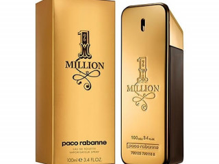 Million Pacco Rabanne Perfum