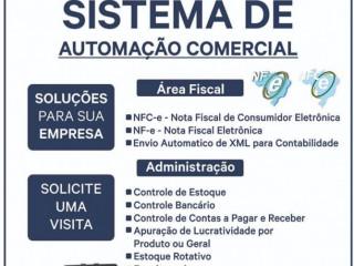 Sistema De Gestão Fiscal
