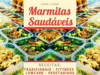 Curso De Marmitas Fitness