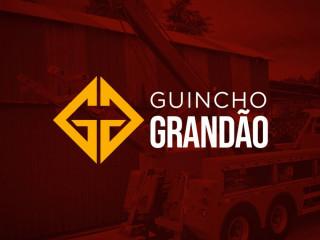 Reboque Local - Curitiba - Guincho Grandão - Reboque Serviços 24 Hrs