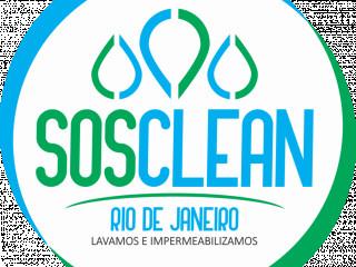 Promoção De Lavagem De Sofá - Sos Clean Rj